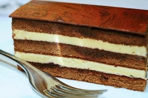 Garibaldi Cake